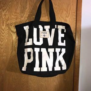 PINK Victoria's Secret Large Bag